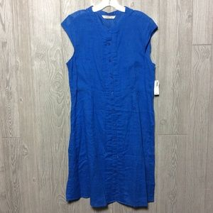 NWT Cute Blue Old Navy Dress